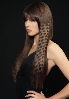 hair tattoo: the new meaning for temporary tattoo?