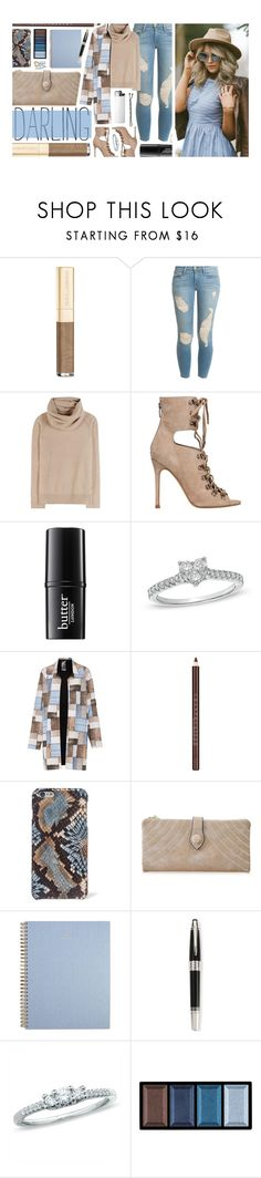 """123016"" by savsinclair ❤ liked on Polyvore featuring Dolce&Gabbana, Frame, Loro Piana, Kendall + Kylie, Butter London, Norma Kamali, Chantecaille, The Case Factory, Montblanc and Clé de Peau Beauté"