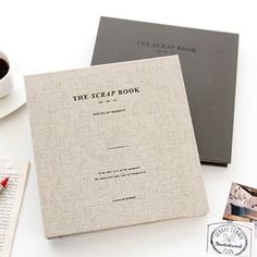Learn more about the The Scrapbook v1!