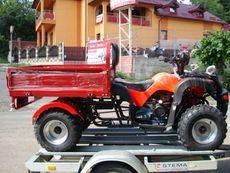 atv ieftin Outdoor Power Equipment, Monster Trucks, Vehicles, Car, Garden Tools, Vehicle