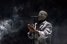 We Love Kanye West (Kanye - Yeezus Tour  By Sam Erickson  Instagram)