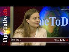 Lena, Hochsensibilität im Alltag, TimeToDo.ch 26.02.2016 - YouTube