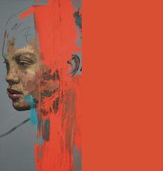 Contemporary Artist-Lionel Smit