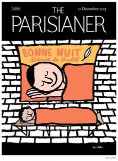 parisianer 16 588x800 The Parisianer  design art