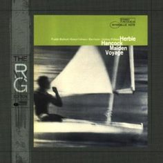 Barnes & Noble® has the best selection of Jazz Hard Bop Vinyl LPs. Buy Herbie Hancock's album titled Maiden Voyage [LP] to enjoy in your home or car, or Hard Bop, Free Jazz, Miles Davis, Herbie Hancock Albums, Audiophile, Somerset, Blue Note Jazz, Francis Wolff, Bebop