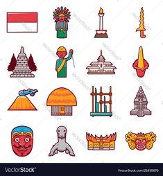 Find Stock Icon Indonesia Travel Label Landmarks stock images in HD and millions of other royalty-free stock photos, illustrations and vectors in the Shutterstock collection. Thousands of new, high-quality pictures added every day. Stock Icon, Indonesian Art, City Icon, Vector Photo, Book Projects, Art Deco Design, Doodle Art, Creative Art, Sculpture Art