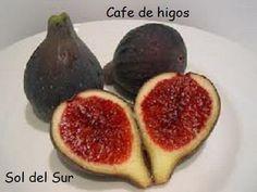 TODAS LAS RECETAS : CAFE DE HIGOS.