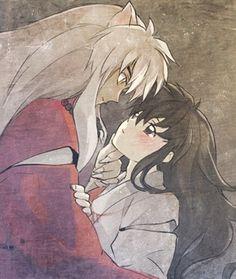 Fanfic / Fanfiction Kagome e Inuyasha - Pertencentes um ao outro - Capítulo 2 - Capítulo II - Conflitos