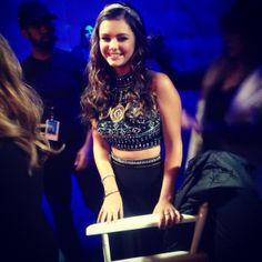 Loving these separates on Jacquie! Wardrobe Room, Movies Showing, Separates, The Voice, Kiss, Fan, Crop Tops, Beautiful, Women