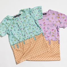 Scoop of Mint - FP x Beloved Shirt