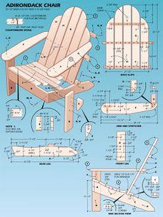 http://woodworking-plans-dr.blogspot.it/2012/01/adirondack-chair-plans.html?m=1
