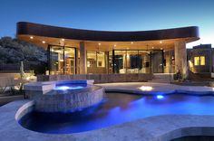 91 best Dream Home: Pools images on Pinterest | Pools, Dream houses Gardon Underground Homes Designs Html on