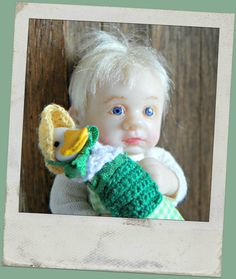 Collectable Catherine Muniere 1 12 Scale Miniature Boy Doll | eBay