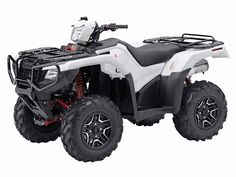 New 2015 Honda FourTrax Foreman Rubicon 4x4 EPS Deluxe ATVs For Sale in New Hampshire. 2015 Honda FourTrax Foreman Rubicon 4x4 EPS Deluxe, Engineered For Comfort And Confidence—All Day Long.FourTrax® Foreman® Rubicon® has always been a rider favorite. And here's the best news: for 2015, the Rubicon is better than ever, with new features and six models that give you a wide variety of choices. Its superior engineering gives you the confidence you need to tackle tough trails.Recommended for…