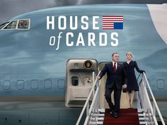 House of Cards - Staffel 3