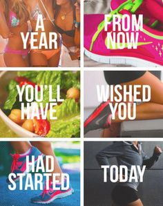SO TRUE!   Get motivated at www.GetFitBeSexy.com  #Fitness @I Love Working Out #HealthyRecipes
