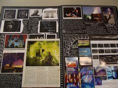 Photography sketchbook layout presentation fashion portfolio 41 ideas - Dresses for Women Art Photography, Photography Projects, Book Photography, Art Diary, Photography, Photography Sketchbook, Photography Photos, Art, Art Portfolio