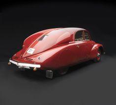 Tatra T97 1938