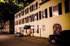 The Harbour Club in Charleston, SC