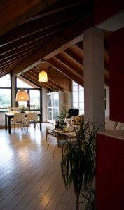 Riqualificazione appartamento _ zona living
