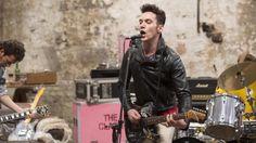 Mira el trailer de 'London Town', la película sobre The Clash - Estereofonica