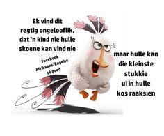 Afrikaans, Raising Kids, Cool Words, Funny Quotes, Jokes, Sayings, Laughing, Garden, Humor