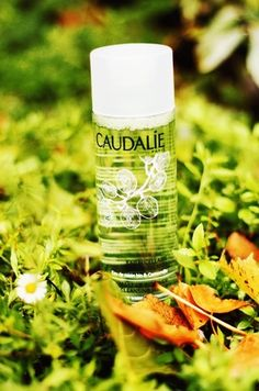 Review: Caudalie's Cleansing Water