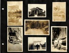 Photograph album #2 - page 25 - 1924