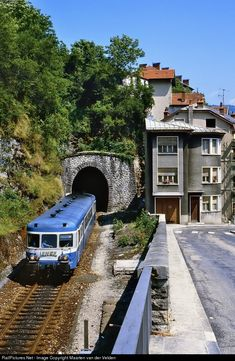 Locomotive, Light Rail, France, Roads, Engine, Travelling, Transportation, Landscapes, Paisajes