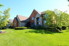 Realtors, your name and info could be here. Call - Stylishly updated Heritage Club Home w/Golf course views. New SS Kitchen Appliances w/Inducti. Mason Oh, Ohio, Golf Courses, Home And Family, Cabin, Bath, Mansions, House Styles, Home Decor