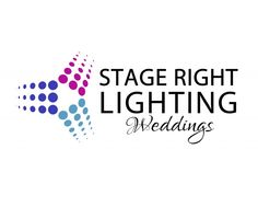 Stage Right Lighting uses unparalled lighting knowledge to make your dream wedding come true! Find them at http://www.thebridaldish.com/vendors/stage-right-lighting-weddings