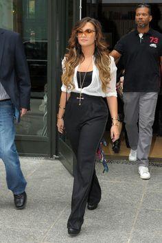 demi lovato wearing sunglasses | of Demi Lovato Oversized Sunglasses (2 of 5) - Oversized Sunglasses ...