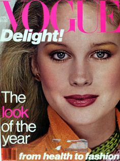 January 1978. Rosie Vela