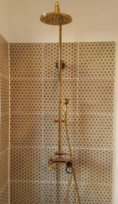 Badeværelsesrenovering PART II