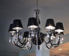 #chandelier #lucicastiglione #lampadari