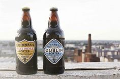 These Are The New Guinness Beers