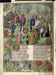 Dancing - Garden of Mirth