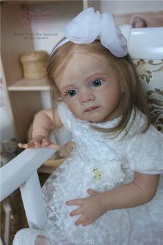 Радикал-Фото: Картинка Reborn toddler #reborn #reborndoll #reborntoddler
