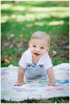 erindanielle.com » Bradenton, Florida Newborn Photographer