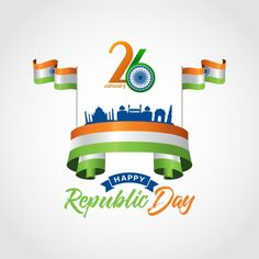 Indian republic day 26 january PNG and Vector Indian Independence Day, Independence Day Images, Happy Independence Day, Republic Day Photos, Republic Day Indian, Republic Day Speech, Independence Day Activities, Indian Flag Images, Purple Flower Background