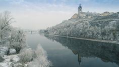 Mělník Czech republic