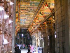 Perur Temple Coimbatore.  Pillars,Paintings and Sculpture all are Amazing.Best place to visit in Coimbatore