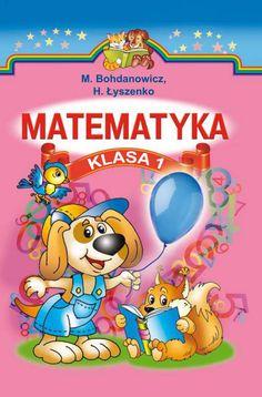 1 klas matematika bogdanovich 2012 pol