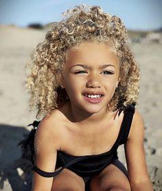 Beautiful Little Girls, Cute Little Girls, Beautiful Children, Beautiful Babies, Cute Kids, Pretty Kids, Cute Mixed Babies, Cute Black Babies, Cute Baby Girl