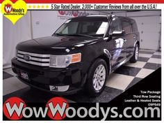2009 Ford Flex For S