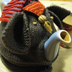 elephant tea cosy knitting kit | Knit Kits