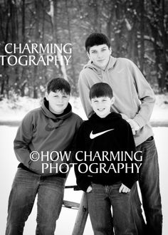 Image © How Charming Photography (2013)