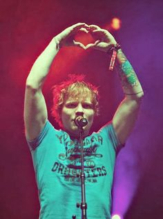 I was having the shittiest morning and then opened up Pinterest. Ed was still up. Morning became amazing. :)