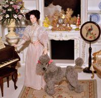 Lisa Johnson-Richards » Tea & Biscuits…