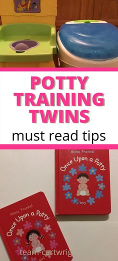 oh crap, time to potty train. Here are tips on how to potty train your toddler twins that every twin mom must read. The best ways to potty train boys, girls, or boy and girl twins while keeping your sense of humor. 10 Top Tips for Potty Training Twins. Potty Training Twins Advice. How to potty train twins. #pottytrain #twins #twinmom #twintips #toddlertwins Team-Cartwright.com Toddler Twins, Boy Girl Twins, Twin Toddlers, Twin Belly, Twins Schedule, Potty Training Books, Best Potty, Twin Quotes, Breastfeeding Twins